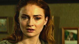 Джин узнает что её отец жив. Люди Икс: Тёмный Феникс
