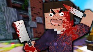 Zombey dreht durch 「Minecraft: Team SG」