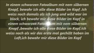 Sido-Bilder im Kopf {Lyrics} Original!!! [HD]