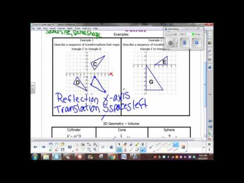11 5 transformations and 3d geo