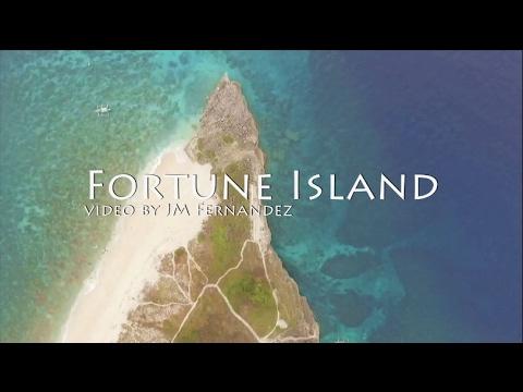 Fortune Island Philippines 2017