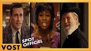 Sale temps à l'Hôtel El Royale | Spot [Officiel]  Problèmes 30'' VOST HD | 2018