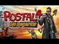 Postal 4: No Regerts - Early Early Early Access