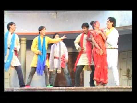 Saadi Uthake Koodele Bhauji [Full Song] Ramgarh Ke Holi- Non Vege Holi Gabbar Singh Ke Sang