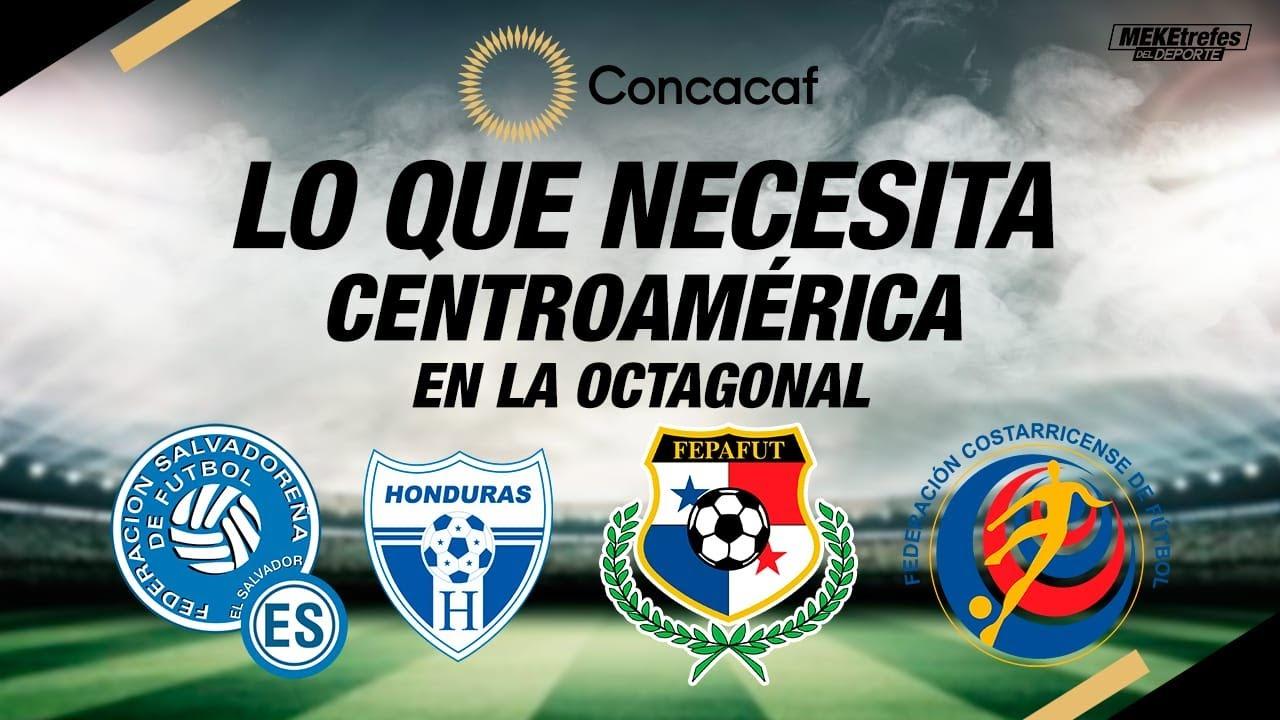Download Parte 2   ¿Qué necesita los equipos de Centroamérica? 🇵🇦 🇨🇷   CONCACAF OCTAGONAL