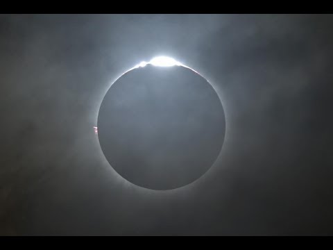 TOTAL SOLAR ECLIPSE OF 2017 NATIONWIDE COVERAGE 8/21/17