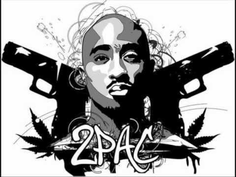 2pac  - Thugz mansion Acapella (clean)