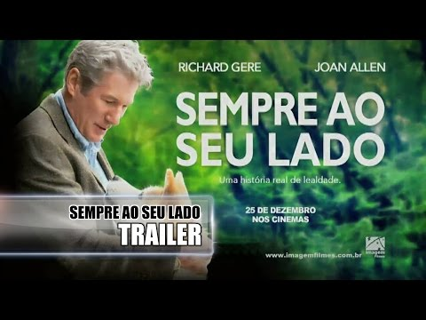 Trailer do filme Sempre ao Seu Lado