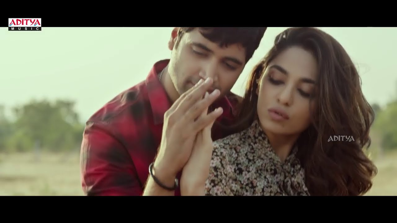 Anaganaga Video Promo Song | Goodachari Songs | Adivi Sesh, Sobhita Dhulipala | Sricharan Pakala