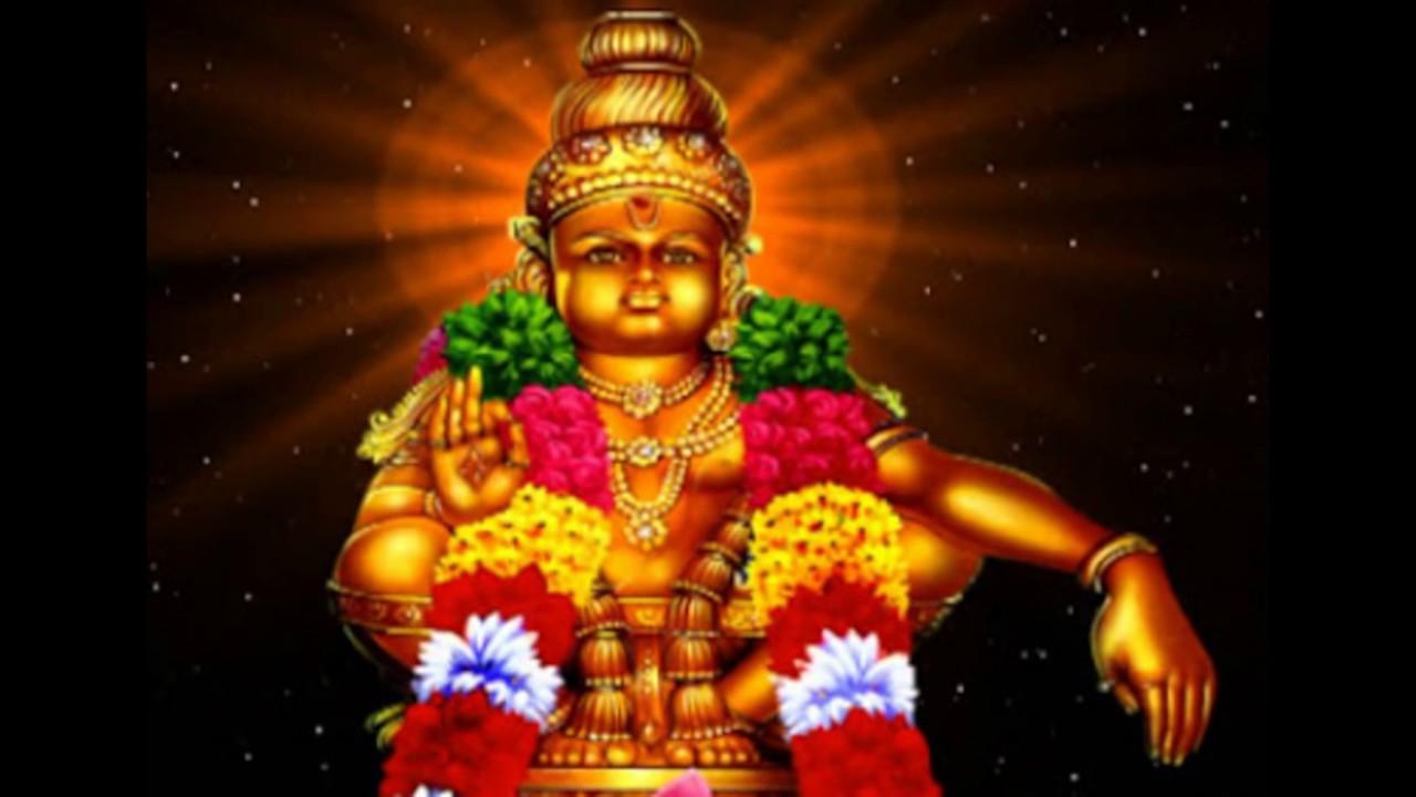Must see Wallpaper Lord Ayyappan - maxresdefault  Image_386018.jpg