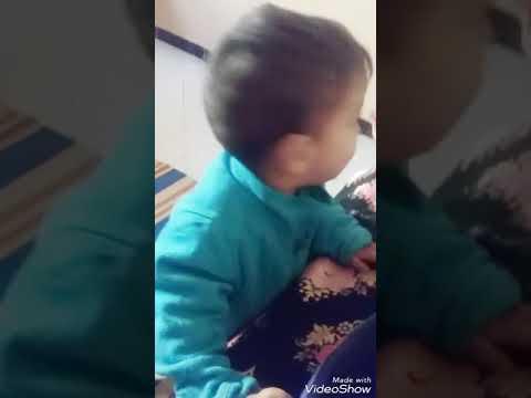 شطيح والرديح الشعبي😊👍👍 النشاط نايضة والهربة مع هاد الدري الصغير thumbnail