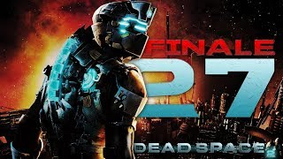 Dead Space 2 ⚫ FINALE ⚫ [Gameplay ITA 🎃 Let