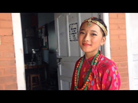 Dance Competition 2074   Global Collegiate School