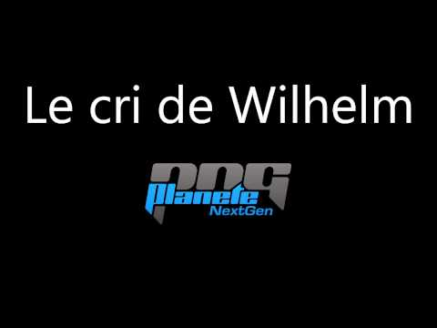 Le cri de Wilhelm - PNG