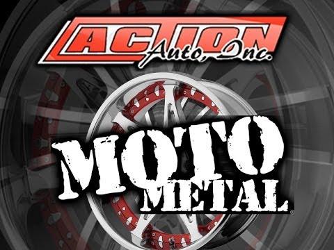 aftermarket rims moto metal action auto wheels youtube. Black Bedroom Furniture Sets. Home Design Ideas