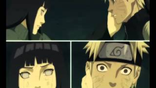 Naruto manga 615 review (spanish) Naruhina confirm !!!