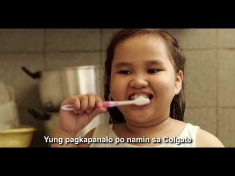 Nangangarap ka rin ba para sa iyong anak? | Colgate Scholarship Promo