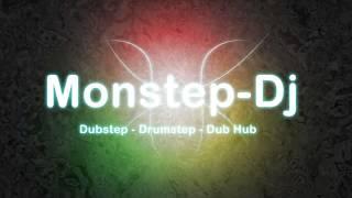Hardwell - Spaceman (Monstep Dubstep Remix)
