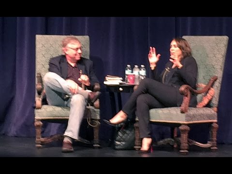 Natasha Trethewey, U.S. Poet Laureate 2012-2014, Interview with Chard deNiord