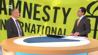 مسائية DW: كيف يرد المجتمع الدولي على تقرير
