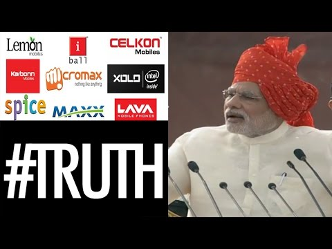 The truth behind indian mobile phone industry