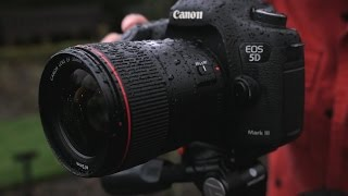 DRTV по-русски: Объектив Canon 35 mm f1.4L II(, 2015-12-01T19:11:28.000Z)