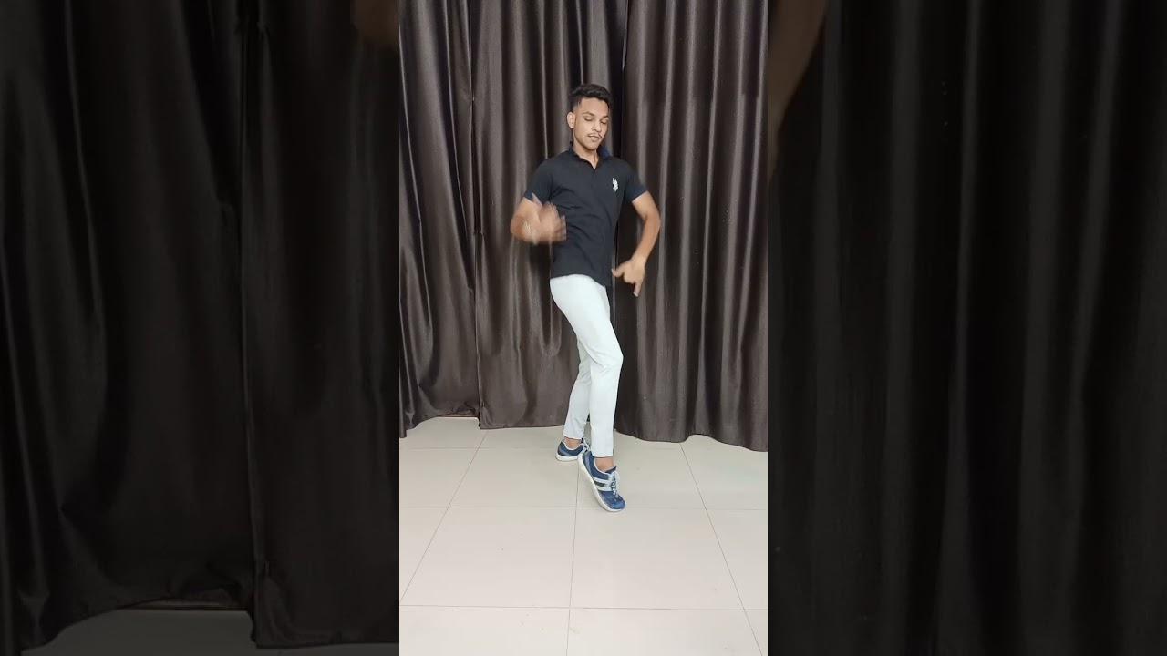 Kala daman 🕺 #haryanvi #shorts #dance #trending #dancewithgajju