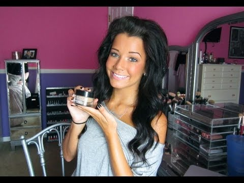 REVIEW: Revlon Colorstay Whipped Creme Makeup! - YouTube