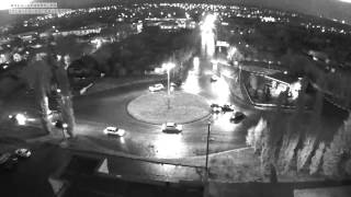 видео Улица Черноморская в Витязево — Обзор курортного поселка