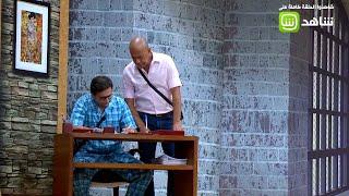 مسرح مصر | هذا ما يحدث حينما يتحكم المنتج في السيناريو !