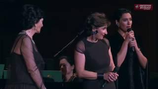 Nani BREGVADZE feat E.Mamaladze & N.Kutateladze - TBILISO (Live)
