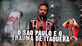 Fábio Rabin - O São Paulo e o trauma de Itaquera...   / Paz nos estádios