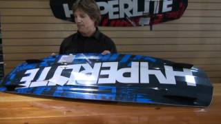 Hyperlite Machete 2012 Wakeboard