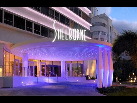 Shelborne South Beach Townhouse For