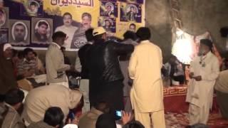 Moin Chand Afzal qawali- Peer alsyed dewan Shah, Baba Hanif Shah, Baba Latif Shah- Chak Mamuri 2015