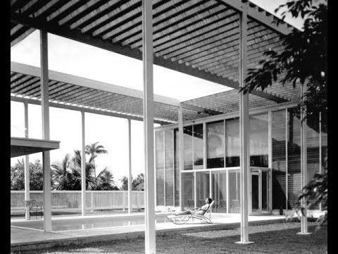 An American Legacy: Sarasota School of Architecture