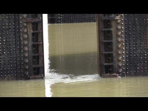 Odcinek XXIX - Kanał Panamski (Dolby Digital 5.1)