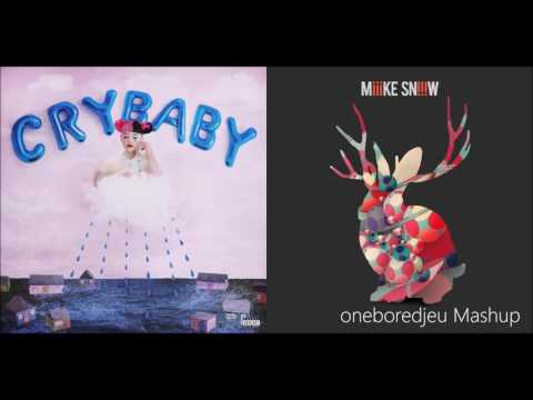Cookies of Genghis Khan - Melanie Martinez vs. Miike Snow (Mashup)