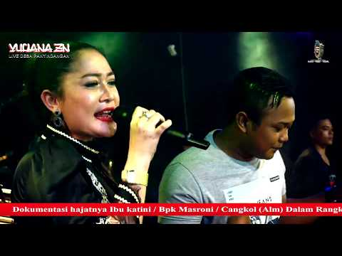 Dugal  Duda ilegal  # Yuliana Zn Live Panyindangan 17 april 2018