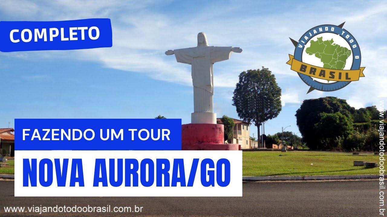Nova Aurora Goiás fonte: i.ytimg.com