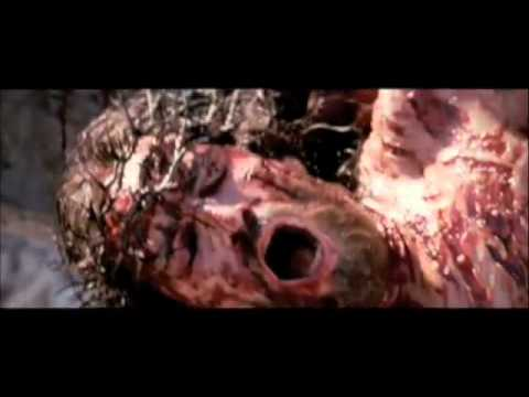 The Passion of ther Christ - Crucifixion - YouTube
