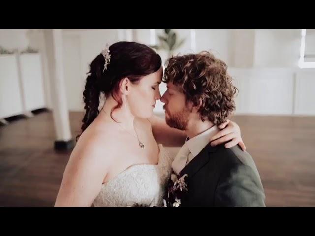 Wedding Martin & Mirthe