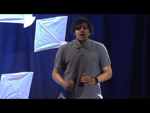 Worlds Collide: The Impact of Technology on Music | Arvind Ranganathan | TEDxEMWS