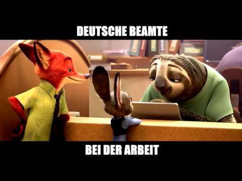 Deutsche Tittensau nach der Arbeit gefickt