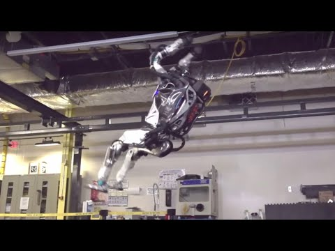 This Robot Will Kill Us All