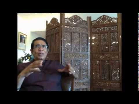 Interview with Oscar Fernandes, Union Cabinet Minister for Transport, Road and Highways
