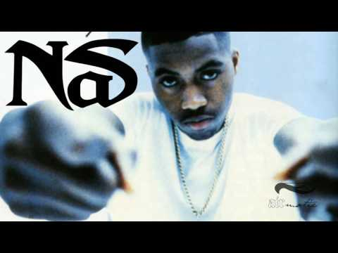 Nas - Take It In Blood (Instrumental Remake)