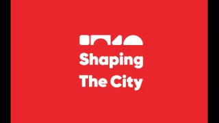 Live stream di Shaping the City Forum
