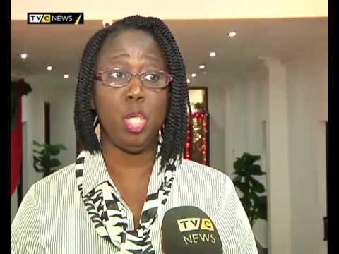 IMMUNISATION CONFERENCE IN NIGERIA