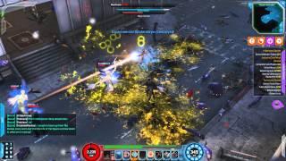 Marvel Heroes (PC) Iron Man